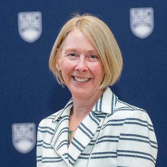 Dr. Barbara Pesut