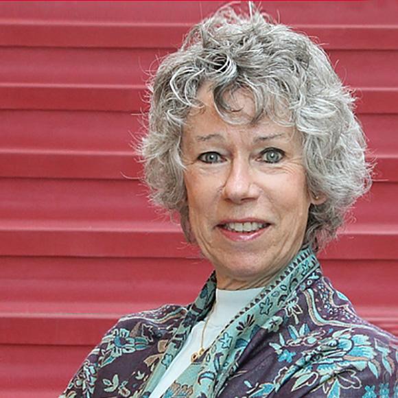 Dr. Charlotte Jones