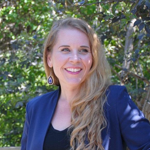 Dr. Katrina Plamondon