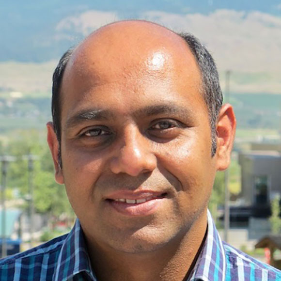 Dr. Khalad Hasan
