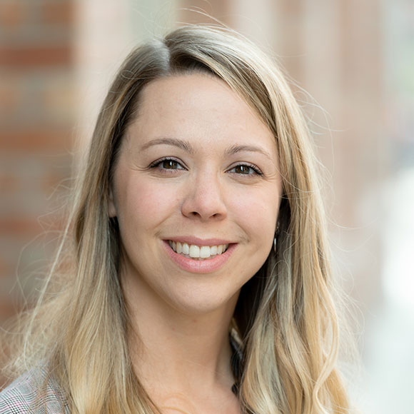 Dr. Sarah Dow-Fleisner