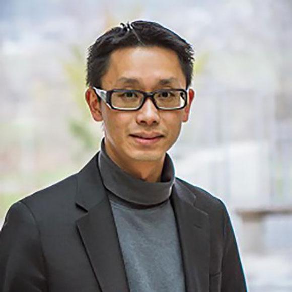 Dr. Eric Li