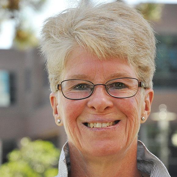 Dr. Kathy Rush